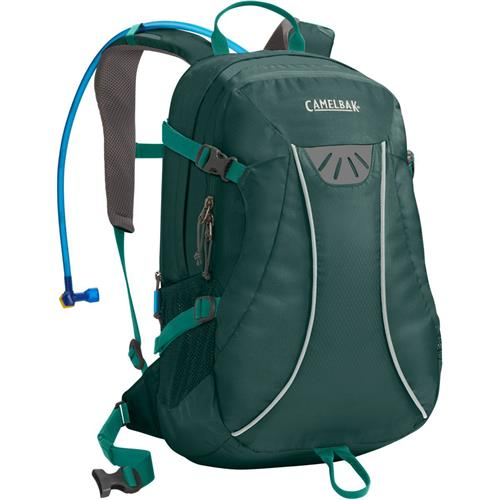 CamelBak Helena 100 oz. Hydration Pack for Women Deep Teal