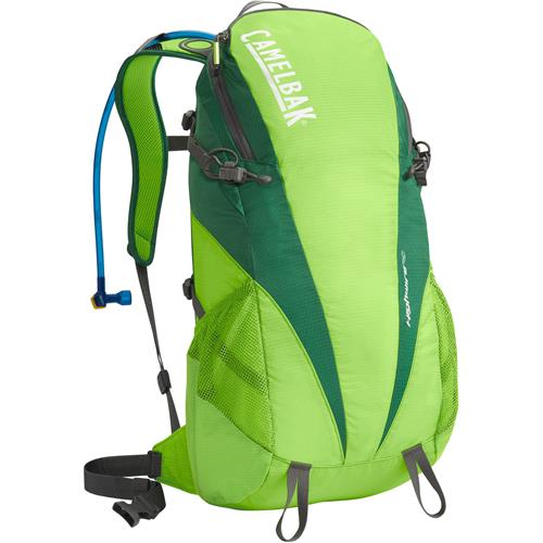CamelBak Highwire 20 100 oz Hydration Pack Jasmine