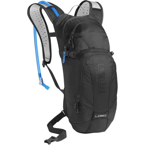 CamelBak Lobo 100 oz. Hydration Pack Black
