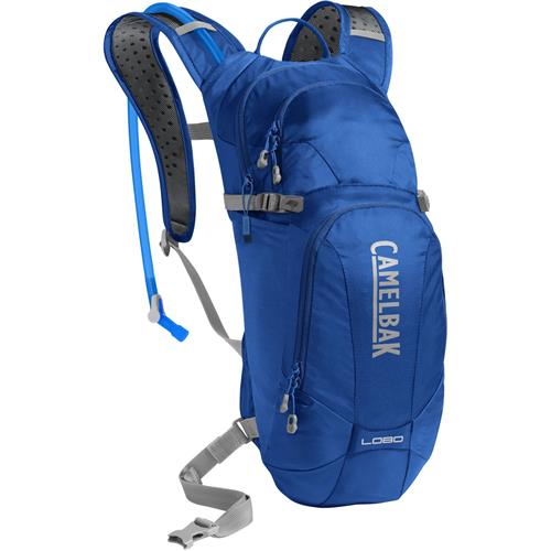 CamelBak Lobo 100 oz. Hydration Pack Bright Shamrock/Charcoal