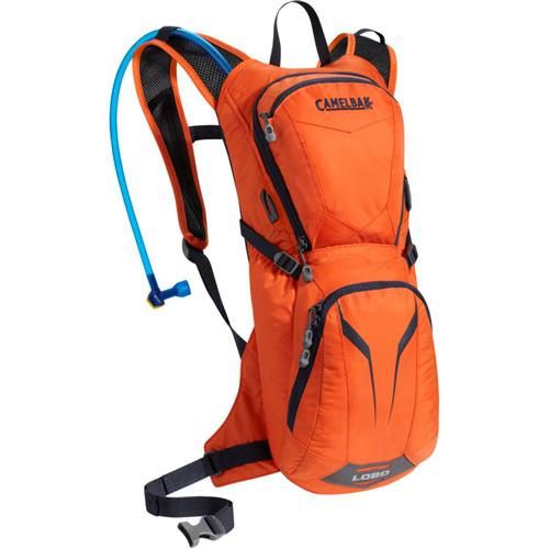 CamelBak Lobo 100 oz. Hydration Pack Poppy