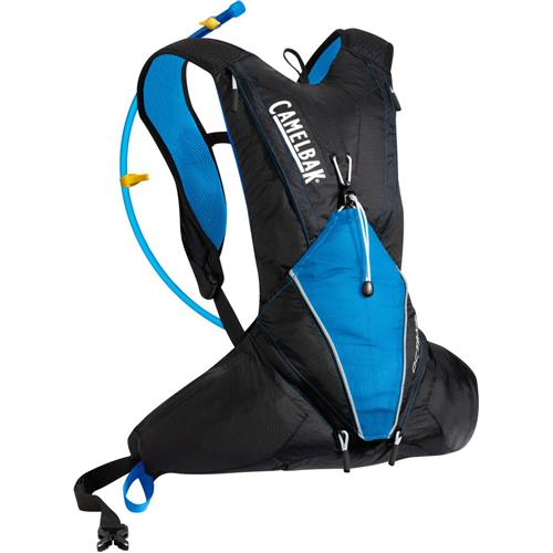 Camelbak Octane LR 70 oz. Hydration Pack 2014 Black/Skydiver