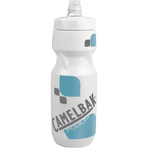 CamelBak Podium Bottle with Jet Valve 24 oz. Frost/Steel Blue