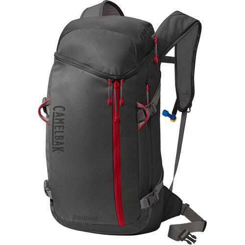Camelbak SnoBlast 70 oz. Hydration Pack Charcoal