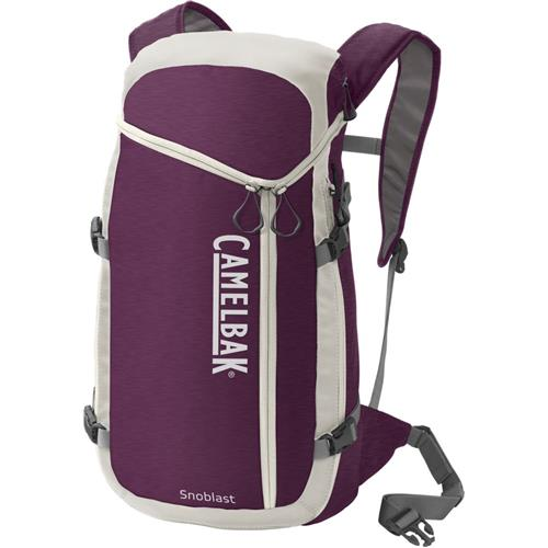 Camelbak SnoBlast 70 oz. Hydration Pack Purple/Egret