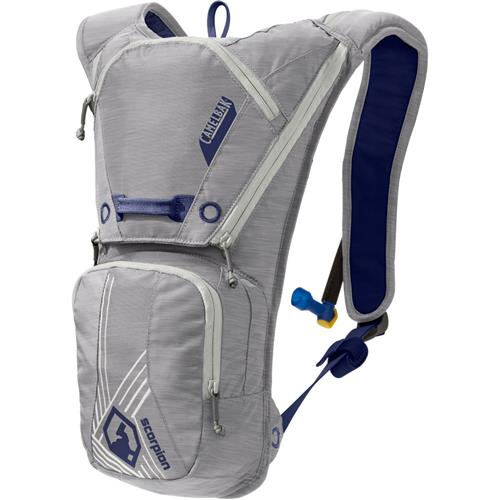 Camelbak Scorpion 70 oz. Hydration Pack Greypes