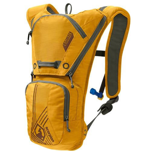 Camelbak Scorpion 70 oz. Hydration Pack Satay