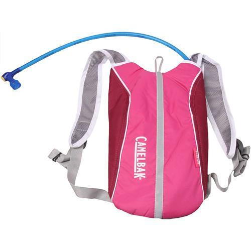 CamelBak Skeeter 50 oz. Hydration Pack for Kids Raspberry Swirl