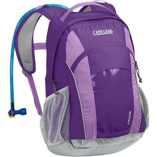 CamelBak Scout 50 oz. Hydration Pack for Kids