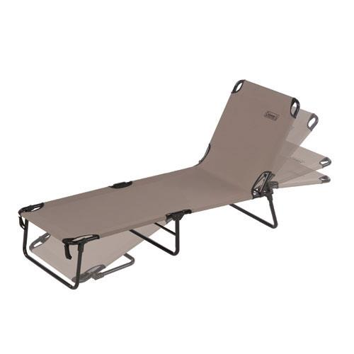 Coleman Adjustable Converta Cot