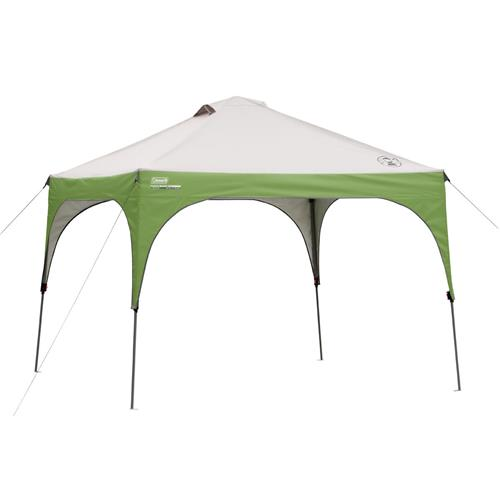 Coleman Instant Shelter 10 x 10 ft. - Straight Leg