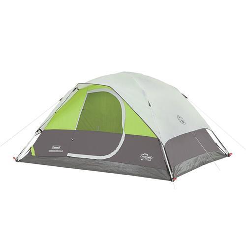 Coleman ASPENGLEN Picture 1 regular  sc 1 st  Sunny Sports & Coleman Aspenglen 4 Person Instant Tent