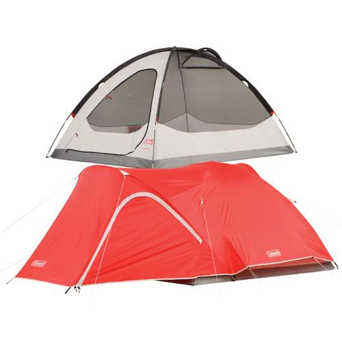 Coleman HOOLIGAN Picture 1 regular  sc 1 st  SunnySports & Coleman Hooligan 4 Tent