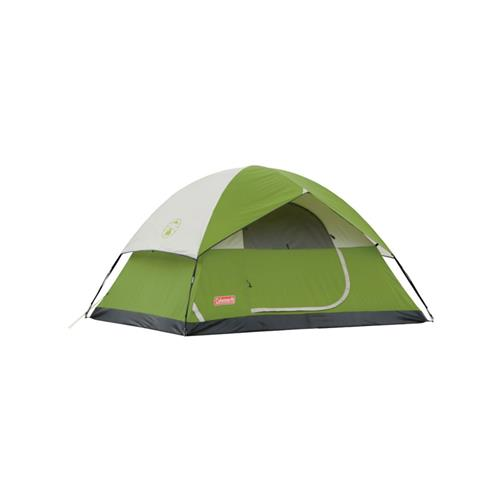 Coleman Sundome Four-Person Tent
