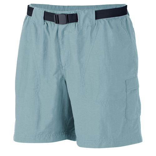 "Columbia Sandy River Cargo Short for Women - 6"" Inseam"