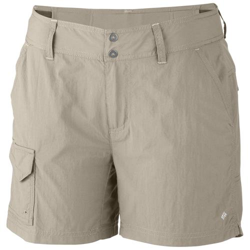 Columbia Silver Ridge Shorts for Women