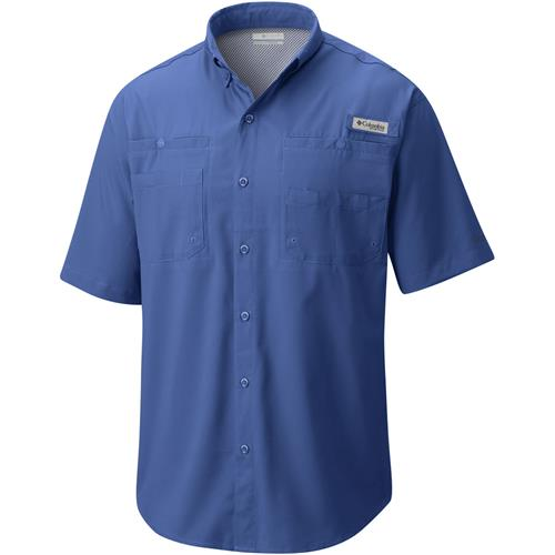 7bbcf0e12 Columbia PFG Tamiami II Short Sleeve Shirt for Men - SunnySports