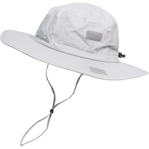 ef317b7cab8 Columbia Watertight Booney Hat - SunnySports