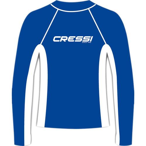 Cressi Rash Guard Men's Long Sleeves