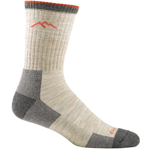 Darn Tough Micro Crew Cushion Socks for Men