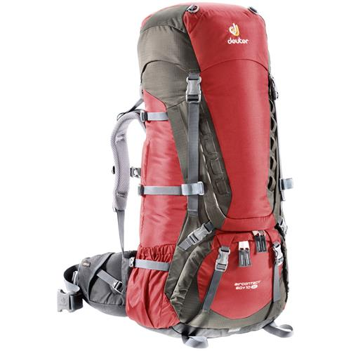 Deuter Aircontact 60+10 SL Pack for Women