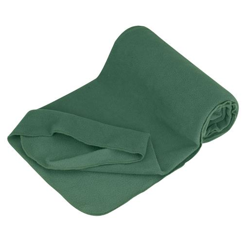 Eagle Creek Comfort Travel Blanket Willow Green Willow Green