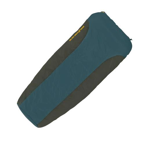 Eureka Dual Temp 20/40F Synthetic Rectangular Sleeping Bag - Regular Size