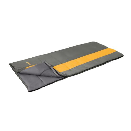 Eureka Sandstone 45F Rectangular Sleeping Bag - Big/Long Size