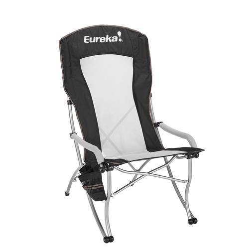 Eureka Curvy High Back Chair 2572125 Sunnysports