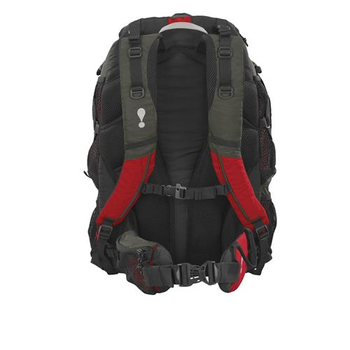 Eureka Wolf Jaw 40L Pack