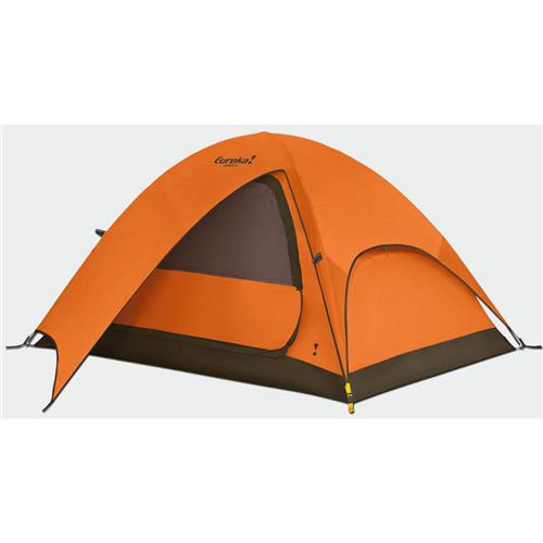 Eureka Apex 2 Tent with Fiberglass Poles