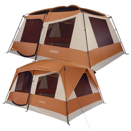 Eureka Copper Canyon 1312 Family Tent (2011 Model - While supplies last)