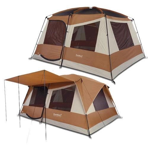 Eureka Copper Canyon 1512 Tent (2011 Model - While supplies last)
