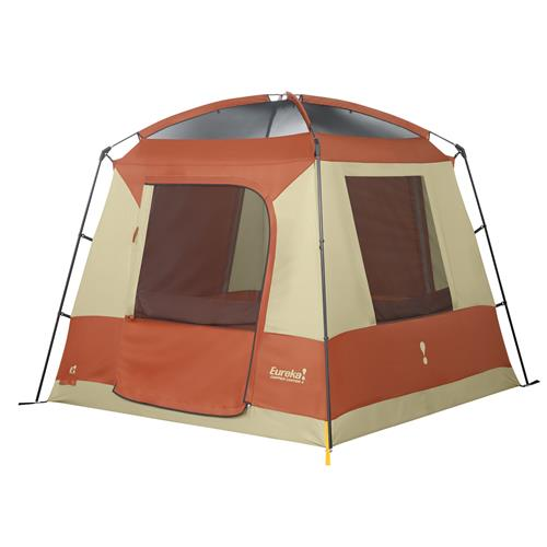 Eureka Copper Canyon 4 Family Tent