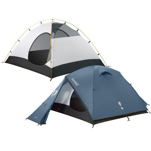 Eureka Mountain Pass 2XTE Tent