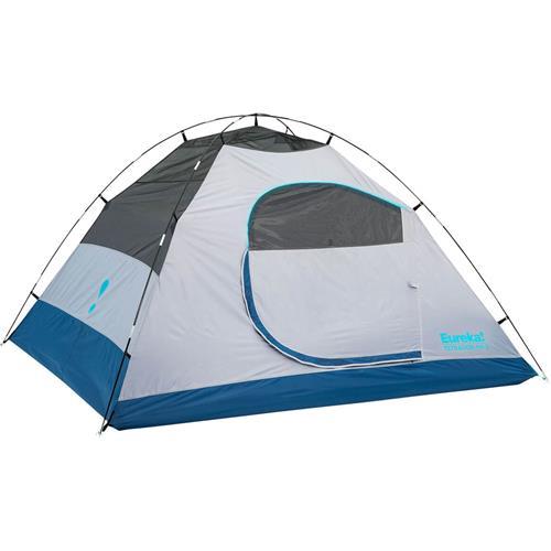 Eureka Tetragon NX 3 Person Tent