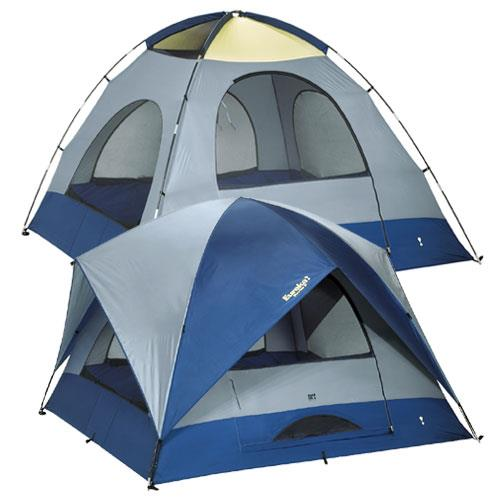 Eureka Sunrise 9 Tent