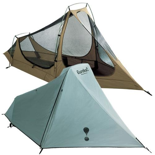 Eureka Spitfire 1-person Tent