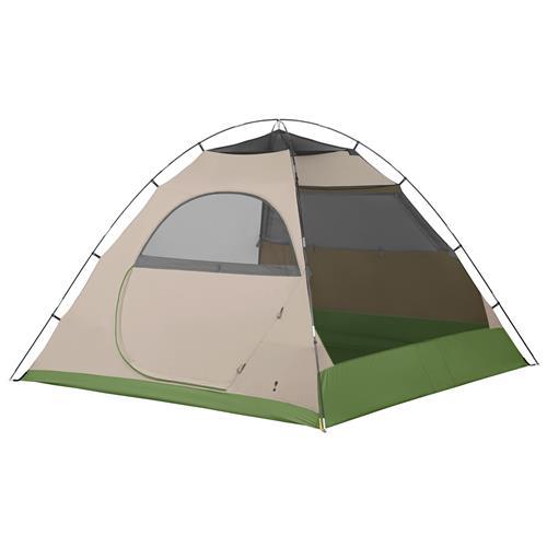 Eureka Tetragon 5, Five-Person Tent