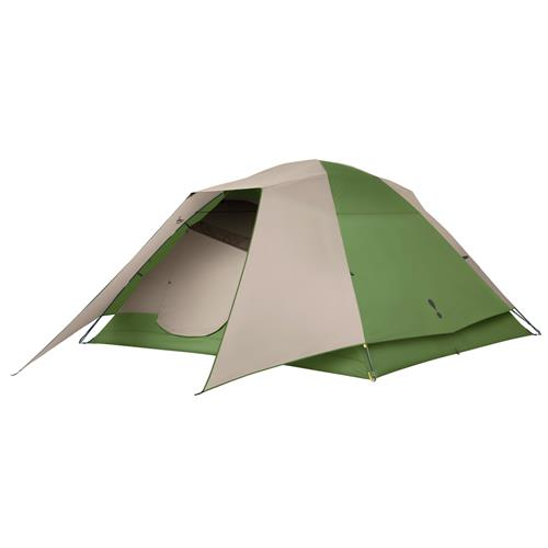 Eureka Tetragon 8 - Two Room, Eight-person Tent