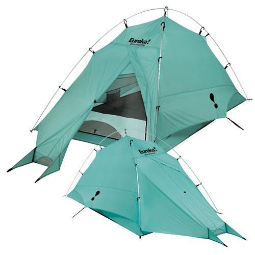 Eureka Zeus 2 Classic Tent