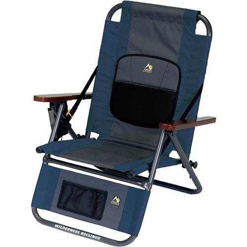 GCI Outdoor Wilderness Luxurious Recliner