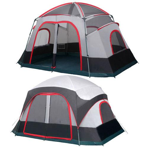 GigaTent Katahdin 6-Person Tent