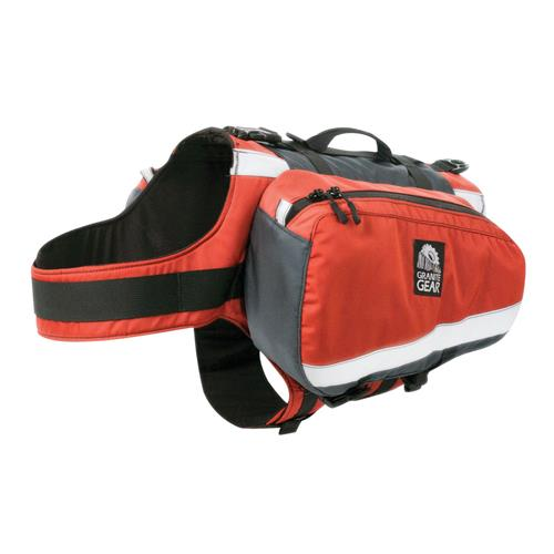 Granite Gear Long Howl Deluxe Dog Pack