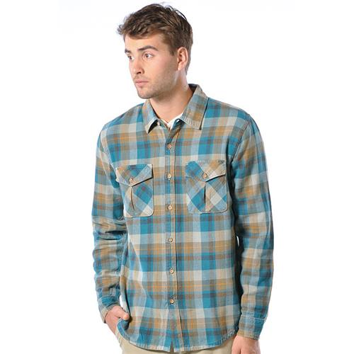 Gramicci Westbrook Flannel Shirt for Men