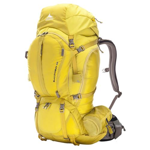 Gregory Baltoro 65 Pack Medium Electric Yellow