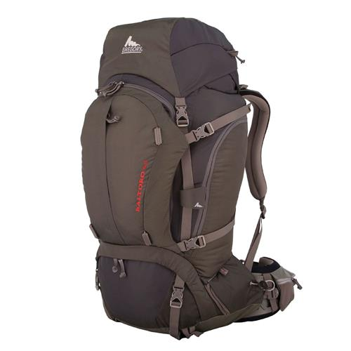 Gregory Baltoro 65 Pack Small Iron Gray