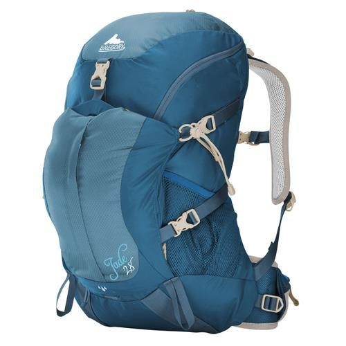 Gregory Jade 28 Pack for Women Small Nordic Blue