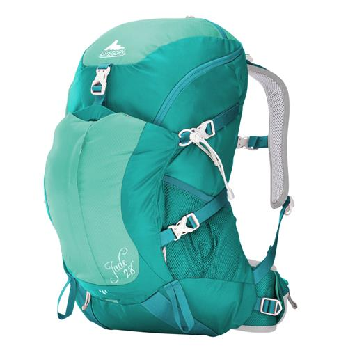 Gregory Jade 28 Pack for Women Medium Teal Green