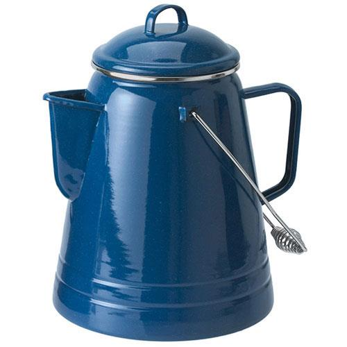 GSI Outdoors Enamelware Coffee Bo